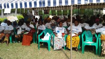 ASSOCIATION DES FEMMES
